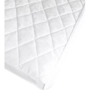 Cotton Crib Mattress Pad Cover 28 x 52