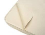Naturepedic Organic Waterproof Mattress Pad Size