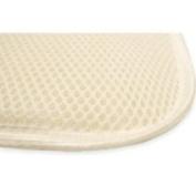 Naturepedic Airflow Topper - Crib Flat