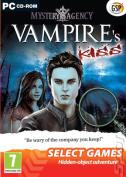 Mystery Agency: Vampire's Kiss