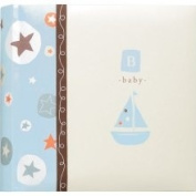 Pepperpot Large Baby Photo Album
