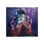 Sport & Hobby Post Bound Album 30cm x 30cm -Dance/Ballet
