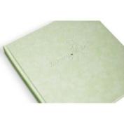 Tummy Talk Pregnancy Journal Album - Nap Thyme