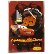 Ddi Disney's Cars Binder - Cars Portfolio Folder