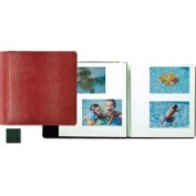 Raika RM 133 Green Magnetic Photo Album - Green