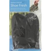 Whitmor Mfg. Fresh Bamboo Shoe Fresheners 6697-3015