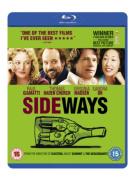 Sideways [Region B] [Blu-ray]