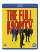 Full Monty [Region B] [Blu-ray]