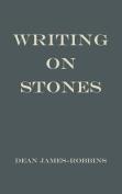 Writing on Stones