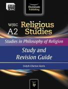 WJEC A2 Religious Studies