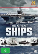 The Great Ships [Region 4]