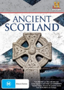 Ancient Scotland [Region 4]