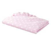 American Baby Company Percale Cotton Crib Sheet Colour