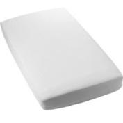J.Lamb & Friends 100% Cotton Secure Corner Crib Sheet, 2 Pack