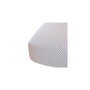 Oliver B Fitted Crib Sheet Colour