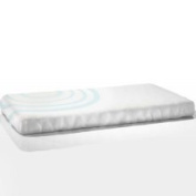 Nook Sleep Crib Sheet Ripple Glass