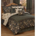 Browning Whitetail Sheet Set