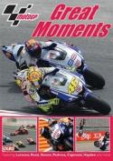 MotoGP's Great Moments [Region 2]