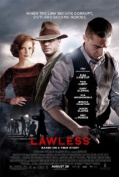 Lawless [Region 2] [Blu-ray]