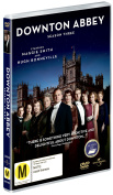 Downton Abbey Season 3    [3 Discs]