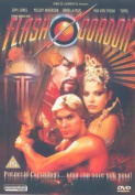 Flash Gordon: Mike Hodges