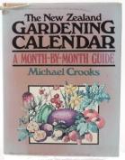 The New Zealand Gardening Calendar