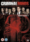 Criminal Minds: Seasons 1-7 [Region 2]