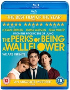 Perks of Being a Wallflower [Region 2] [Blu-ray]