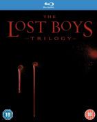 The Lost Boys Trilogy [Region B] [Blu-ray]