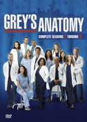 Grey's Anatomy: Series 1-8 [Region 2]