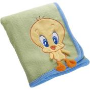 Baby Looney Tunes - Tweety Blanket Buddie
