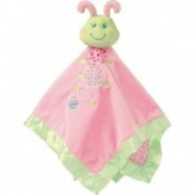Cutsie Caterpillar Baby Blanket by Mary Meyer - 35220