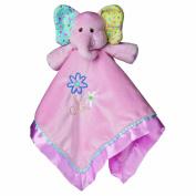 Ella Bella Baby Blanket by Mary Meyer - 37920