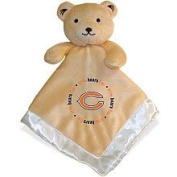 Chicago Bears Infant Security Bear Blanket