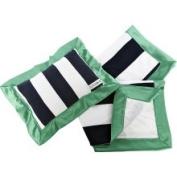 Oliver B Lovie Pillow & Blanket Set