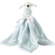 Barefoot Dreams 'Dream Buddie' Blanket (Infant) Stone/ White Circle One Size