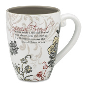 Mark My Words Special Friend Mug 12.1cm 500ml Capacity