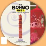 Redmon 6143KA Bongo Nest - Round Organizer - Khaki