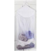 Whitmor Over The Door Mesh Hanging Laundry Bag - 6154-746
