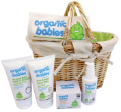 Green People Organic Babies Newborn Hamper