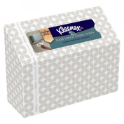 Kleenex Hand Towels, 1-Ply, White - 60 towels