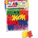 Alex Toys ABC Painting Sponges