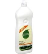 Seventh Generation Lemongrass & Clementine Zest Dish Liquid (12x25 OZ)
