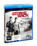 Strikeback Season 1 [Blu-ray] [Blu-ray] [Blu-ray]