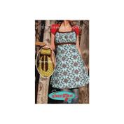 Sew Liberated - Apron Pattern - Emmeline Apron SEW-N103