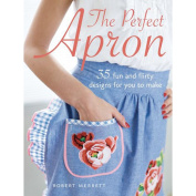 Cico Books-The Perfect Apron