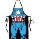Captain America Be The Hero Apron 09940