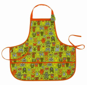 Kiddie Apron by O.R.E. Originals - Hungry Monsters 40245