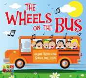 The Wheels on the Bus - Great Travelling Songs for Kids