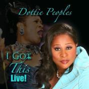 I Got This Live CD [Audio]